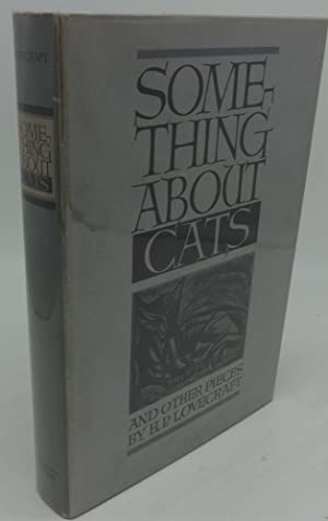 SOMETHING ABOUT CATS
