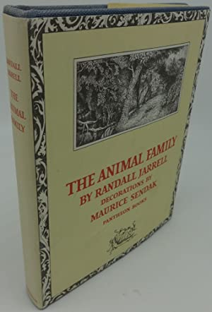 THE ANIMAL FAMILY (Decorations by Maurice Sendak