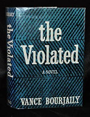 THE VIOLATED: Vance Bourjaily