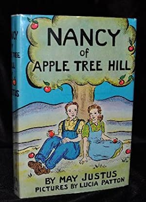 NANCY OF APPLE TREE HILL: May Justus