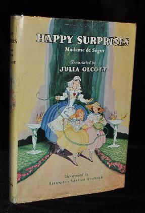 HAPPY SURPRISES: Madame de Segur
