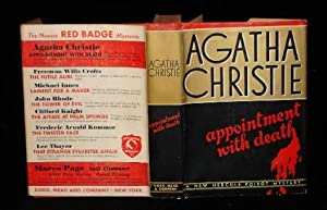 APPOINTMENT WITH DEATH: Agatha Christie