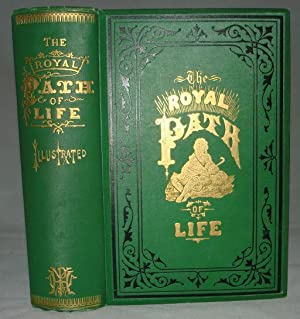 THE ROYAL PATH OF LIFE: Aims and: T.L. Haines and