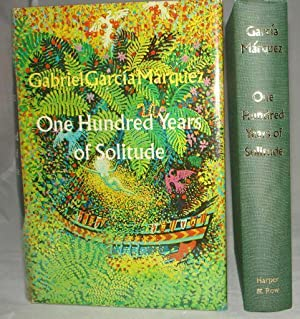 ONE HUNDRED YEARS OF SOLITUCE: Gabriel Garcia Marquez