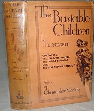 THE BASTABLE CHILDREN: Christopher Morley
