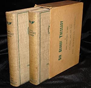 SIR GEORGE TRESSADY (Two Volumes): Ward, Humphry Mrs.