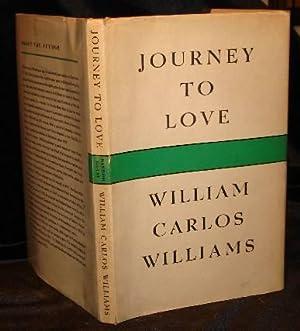 JOUNEY TO LOVE: Williams, William Carlos