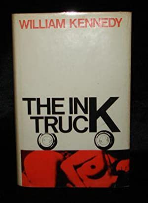 THE INK TRUCK: William Kennedy