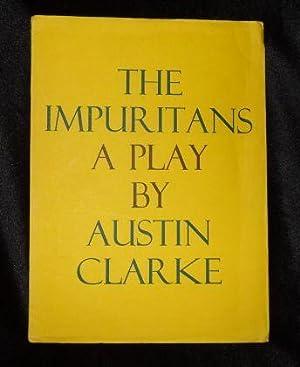 THE IMPURITANS: Austin Clarke