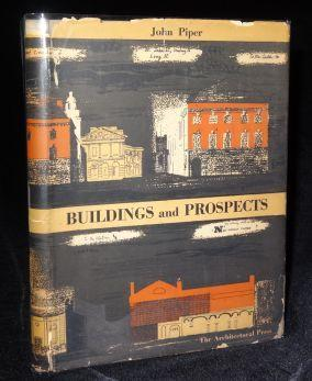 BUILDINGS AND PROSPECTS: John Piper