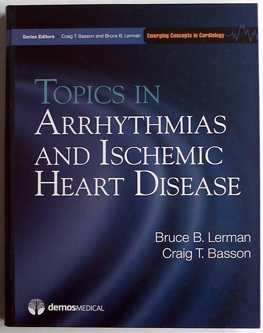 heart disease topics