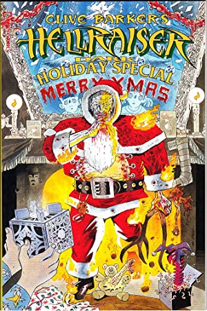 Clive Barker's Hellraiser Dark Holiday Special: Merry Xmas