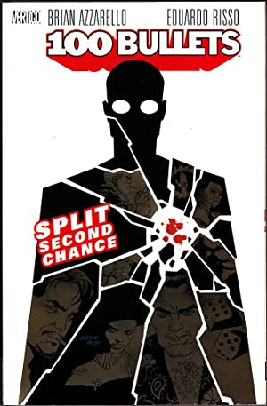 100 BULLETS: SPLIT SECOND CHANCE (VOL 2) TPB