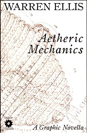 Aetheric Mechanics (TPB)