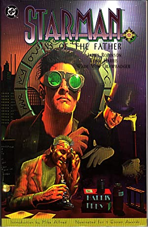 Sins of the Father (TPB)