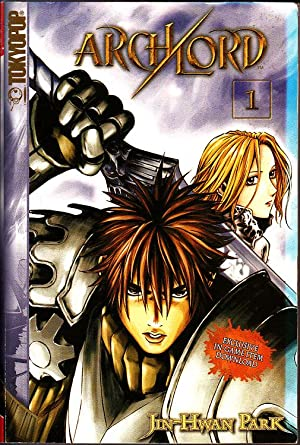 Archlord Volume 1