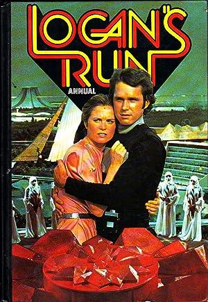 LOGAN`S RUN ANNUAL 1979 (Hardcover)