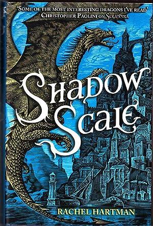Shadow Scale (SERAPHINA): Hartman, Rachel
