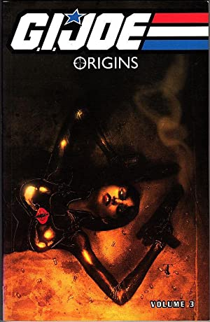 G.I. Joe: Origins Volume 3 (Numbered)