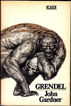 Grendel (Picador Books): John Gardner