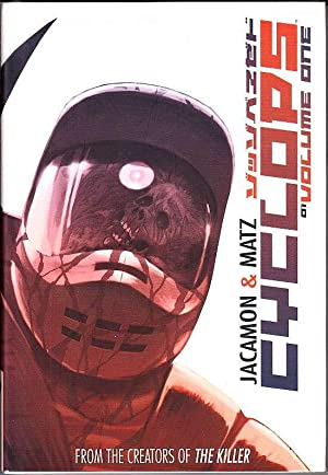 Cyclops Volume 1