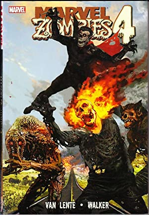 Marvel Zombies 4 (HC)