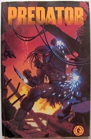 Predator Volume 1 (Paperback): Verheiden, Mark