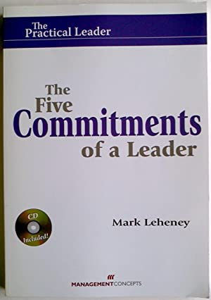 The Five Commitments of a Leader (Paperback)
