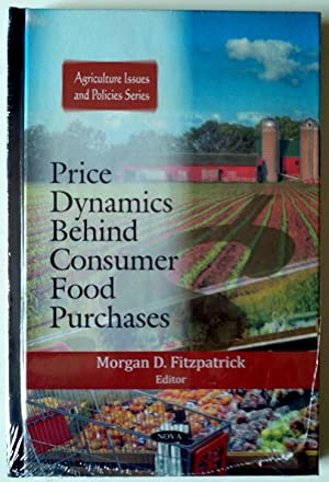 Price Dynamics Behind Consumer Food Purchases