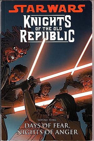 STAR WARS KNIGHTS OF THE OLD REPUBLIC: Miller, John Jackson;