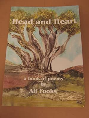 Head and Heart: Alf Fooks