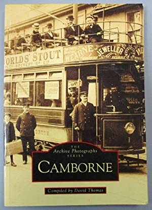 Camborne - The Archive Photograph Series