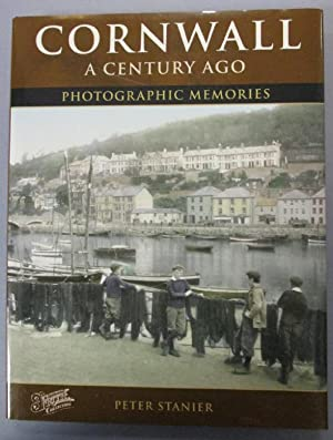 Francis Frith's Cornwall - A Century Ago - Photographic Memories