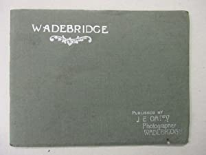 Wadebridge - Album of Early photoprints