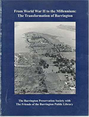 FROM WORLD WAR II TO THE MILLENNIUM: THE TRANSFORMATION OF BARRINGTON