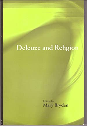 Deleuze and Religion: Bryden, Mary