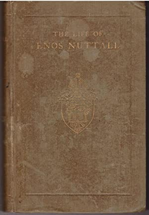 The life of Enos Nuttall, archbishop of the West Indies,: Cundall, Frank