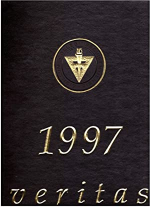 1997 Veritas Providence [RI] College Yearbook Annual by Yearbook Staff: Yearbook Staff