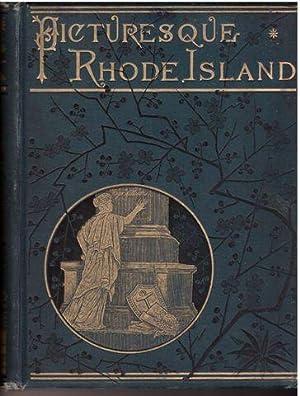 Picturesque Rhode Island: Munro, Wilfred H.
