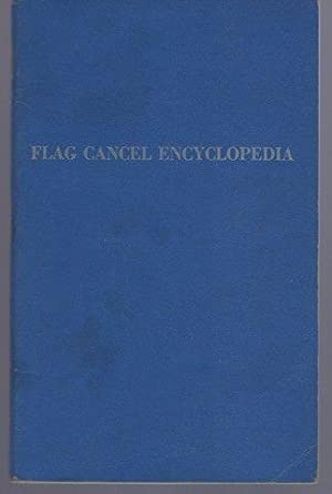 Standard Flag Cancel Encyclopedia: A classifying research work