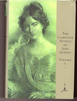 The Complete Novels of Jane Austen, Vol.: Austen, Jane