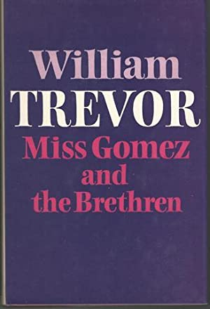 Miss Gomez and the Brethren: Trevor, William