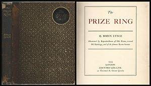 The Prize Ring: Lynch, Bohun