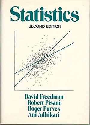 Statistics: Freedman, David
