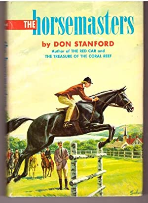 Horsemasters: Stanford, Don
