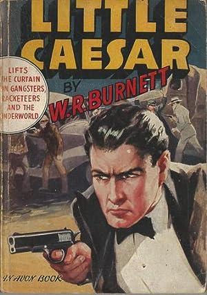 Little Caesar: Burnett, W. R.