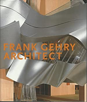 Frank Gehry, Architect (Guggenheim Museum Publications): Gehry, Frank O.;