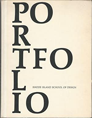 Portfolio Rhode Island School of Design 1962: 1962, Class of