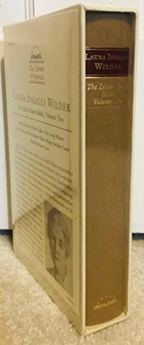 Laura Ingalls Wilder: The Little House Books: Wilder, Laura Ingalls