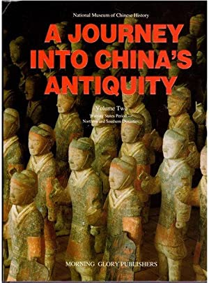Journey into China's Antiquity Volume 2 (v. 2)